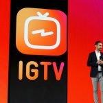hacer videos en IGTV