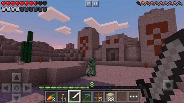 mejores-juegos-a-android-Minecraft