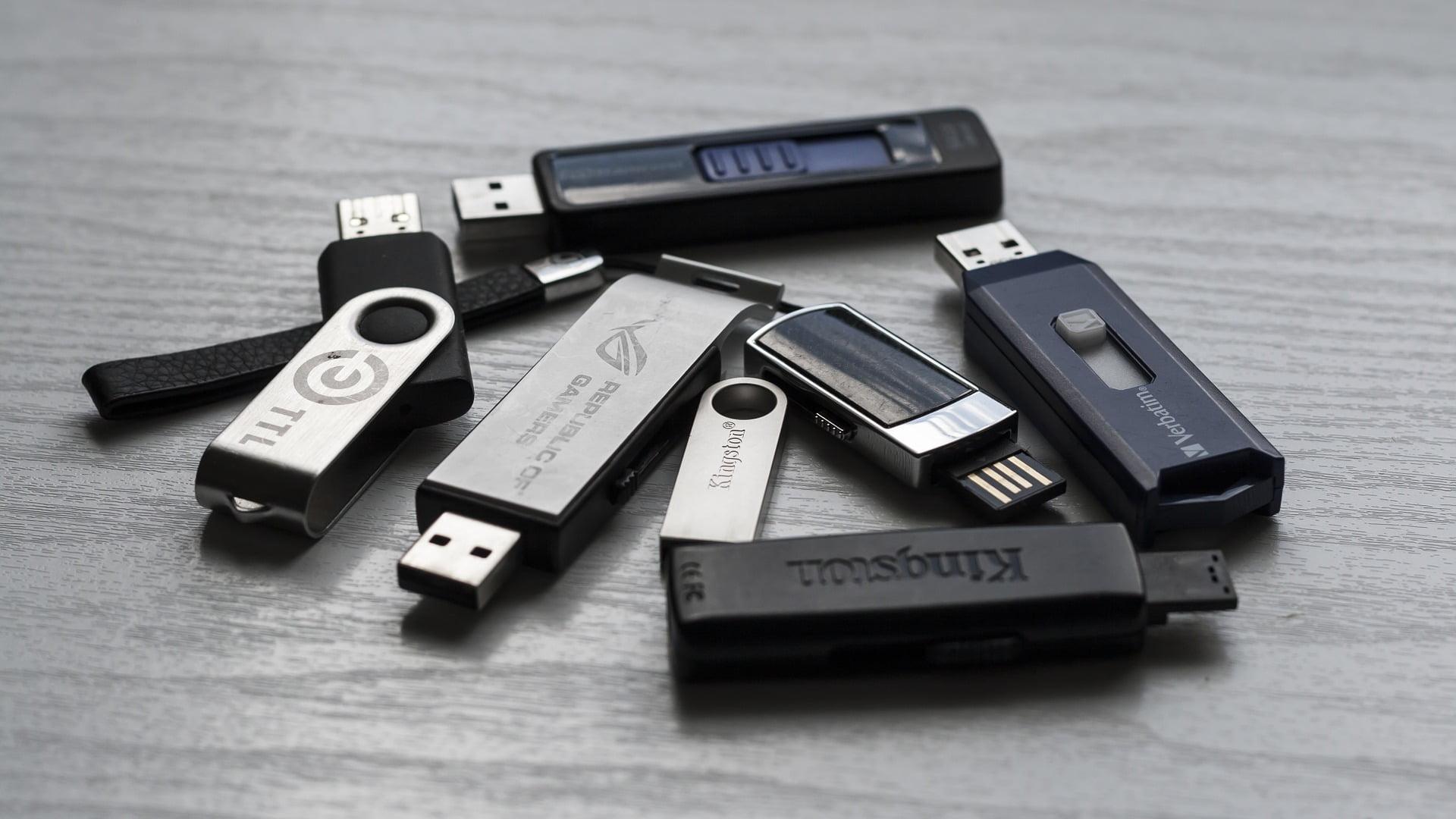 Cómo bootear Windows en una memoria USB